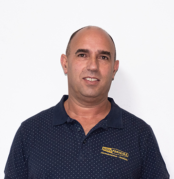 José Manuel Tavares